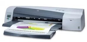HP Designjet 110 Plus Driver Download