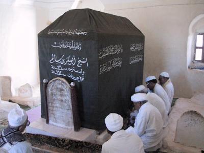 Teks Bacaan Doa Wirid Syekh Abu Bakar Bin Salim