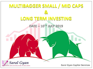 multibagger small cap mid cap stocks and long term investing report