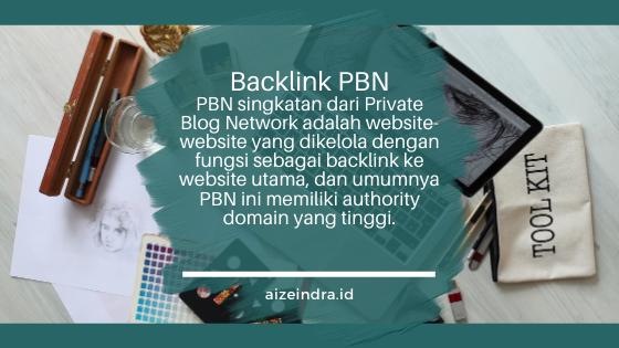 backlink gratis pbn