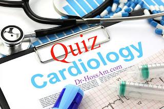 كويز كارديولوجي Cardiology Quiz