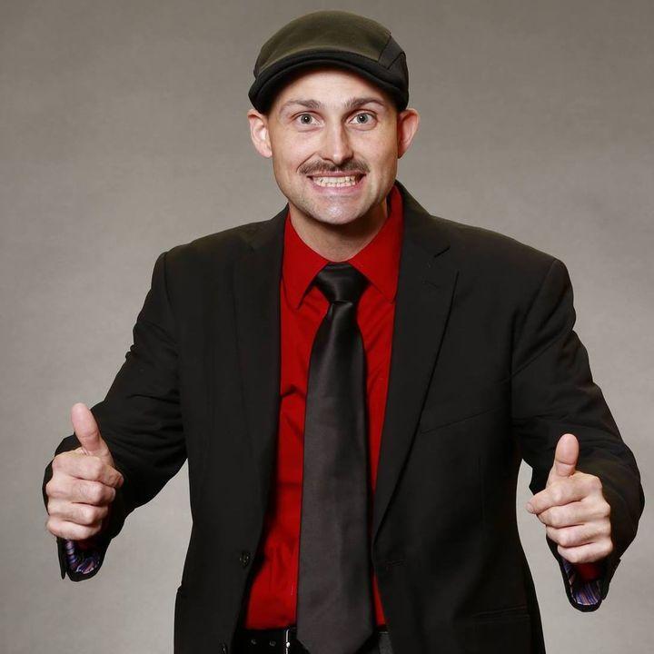 Magician Aaron Acosta Central Arkansas, Alaska - Comedy Magic, Stage Magic, General Magic, Close-up Magic