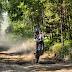 Franco Caimi termina en el podio del Silk Way Rally 2021