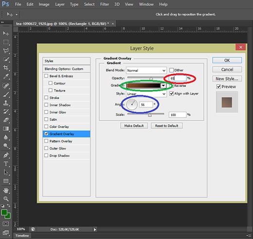 Kotak judul gradient, transparan gradien, cara membuat kotak judul gambar blog, situs buntu, membuat kotak judul gradient, judul gradient