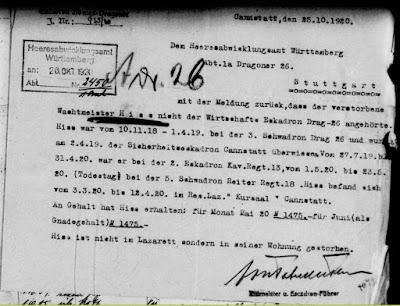 Bild: Hauptstaatsarchiv Stuttgart, Bestand M 511