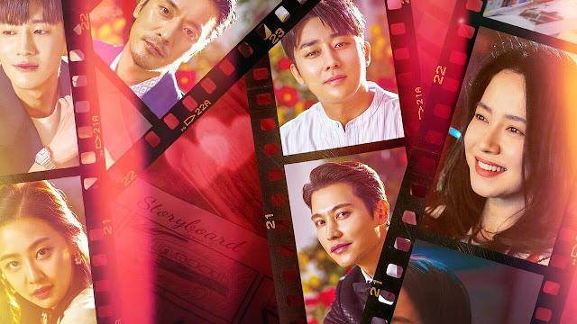 Phim Phải Chăng Ta Đã Yêu - Was It Love? (2020)