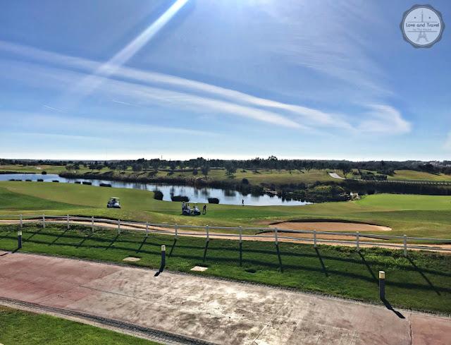Anantara Vilamoura Algarve Resort - Golf Victoria