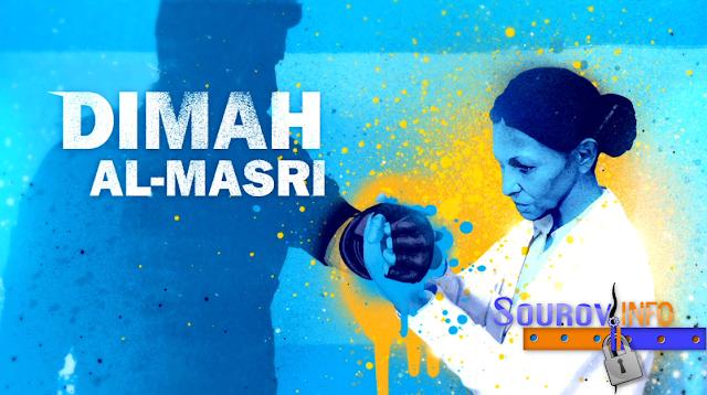 DIMAH AL-MASRI