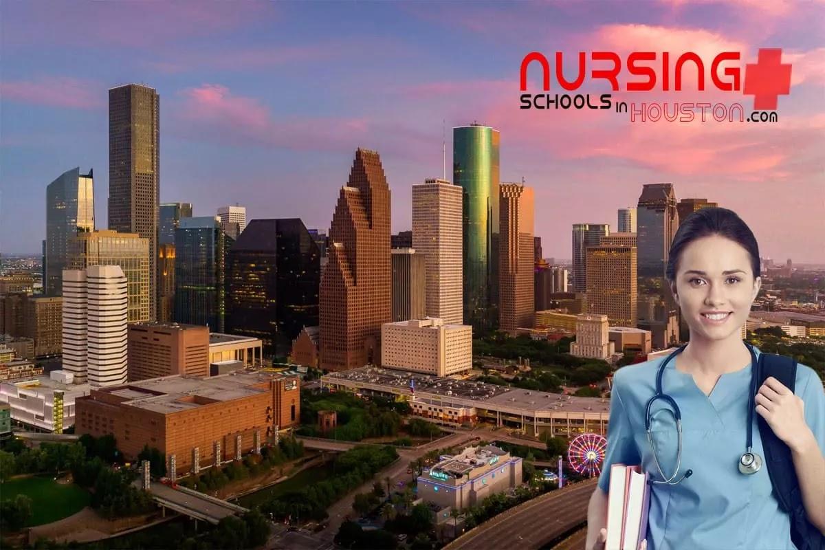Nursing Schools in Houston