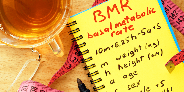 How To Use BMR To Lose Weight By Barbies Beauty Bits
