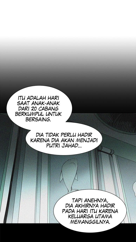 Webtoon Tower Of God Bahasa Indonesia Chapter 291