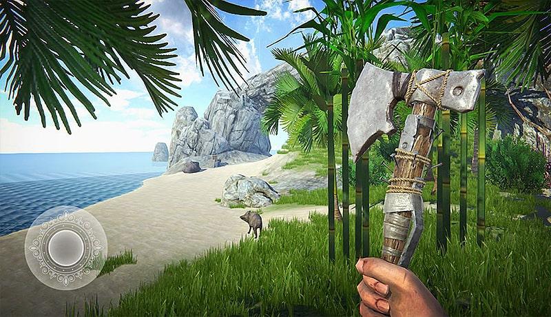تحميل لعبة العالم المفتوح Last Pirate الأكثر من رائعة للاندرويد