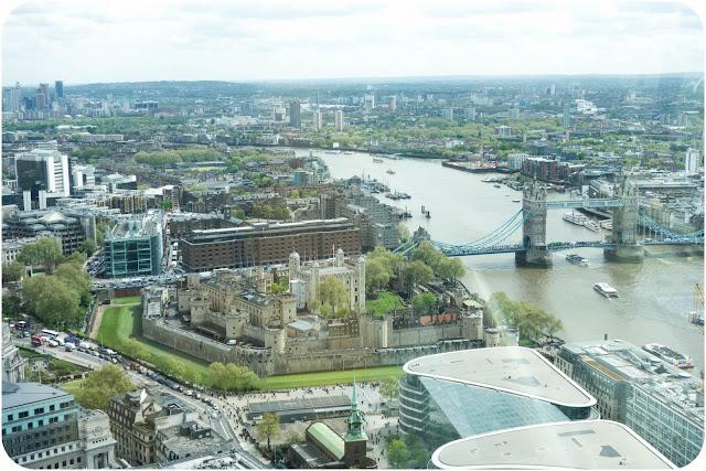 London Skygarden