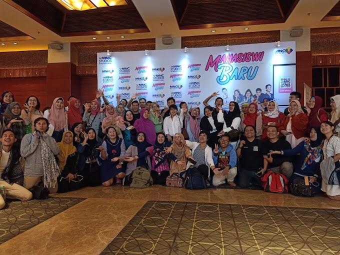 Bioskop Indonesia di Hebohkan Oleh Mahasiswi Baru