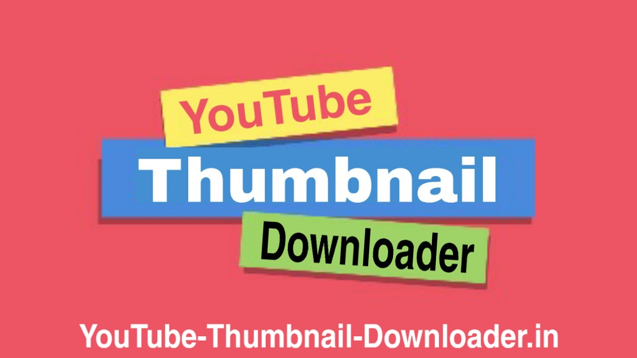 Youtube Thumbnail Low Quality Downloader (320x180) size