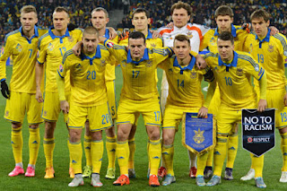 Profil Squad Ukraina