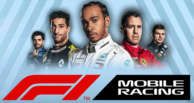 download  F1 2019 game for pc