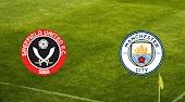 نتيجة مباراة مانشستر سيتي وشيفيلد يونايتد كورة لايف kora live بتاريخ 30-01-2021 الدوري الانجليزي