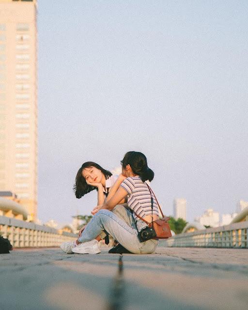 Nơi chụp ảnh đẹp ở đà nẵng, noi chup anh dep o da nang, chudu43.com
