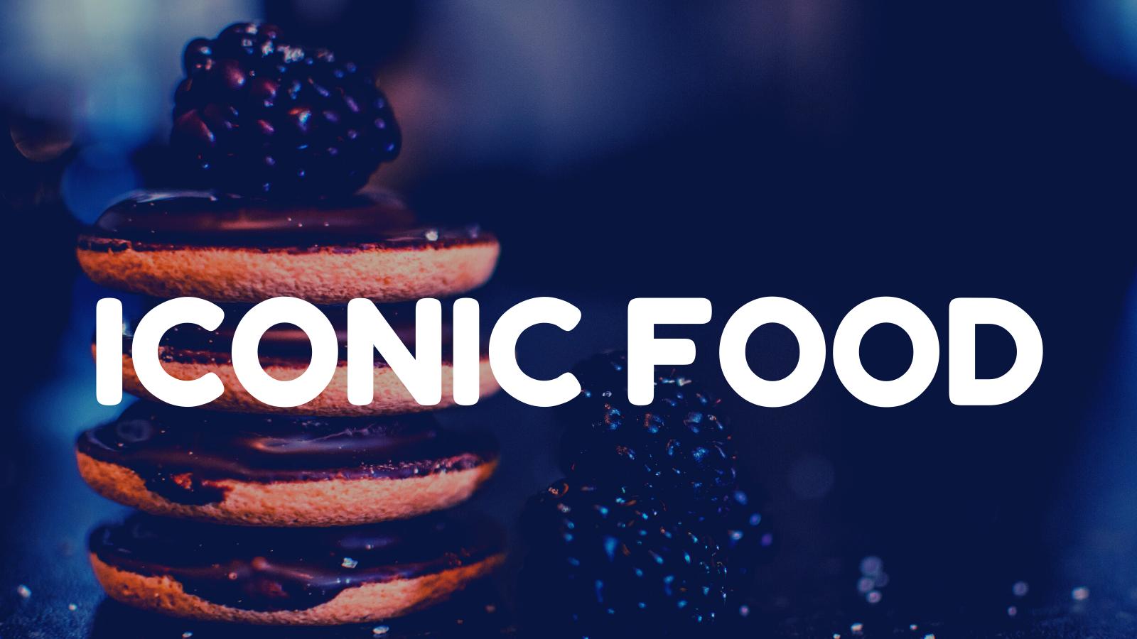 PIlih makanan yang ikonik untuk menghadirkan kesan kuat pada oleh-oleh yang kita bawa pulang