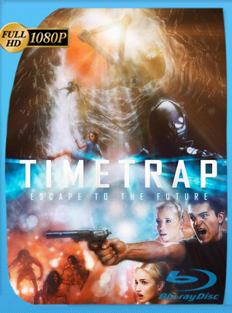 Time Trap (2017) HD [1080p] Latino [GoogleDrive] SilvestreHD