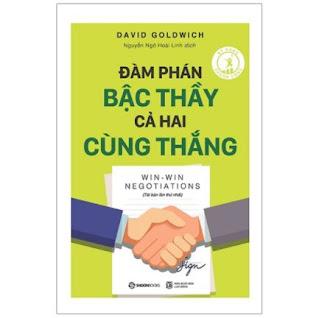 Đàm Phán Bậc Thầy Cả Hai Cùng Thắng - Tái Bản 2019 ebook PDF EPUB AWZ3 PRC MOBI