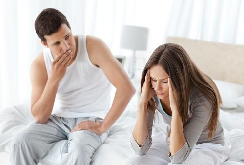 Không có tinh trùng trong tinh dịch, cần phải làm gì?