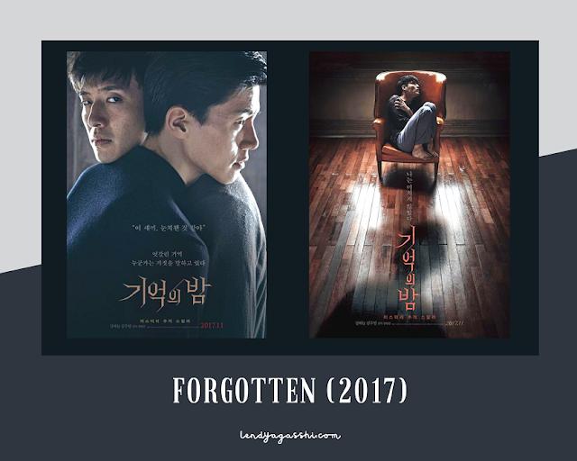 Rekomendasi Film Korea Terbaik : Forgotten