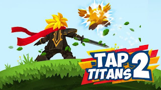 Tap Titans 2 v1.2.11 Mod Apk Terbaru (Unlimited Money)