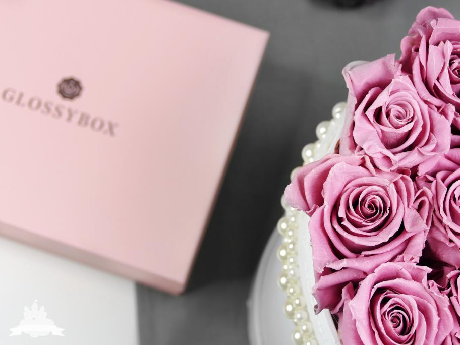 Glossybox Namaste Beauty Edition Januar 2018 Österreich