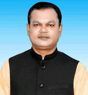 নন্দীগ্রামে আ'লীগ নেতা রানা'র বিরুদ্ধে অপপ্রচারের নিন্দা ও প্রতিবাদ
