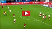 مشاهدة مبارة مصر واسبانيا اولمبياد طوكيو بث مباشر
