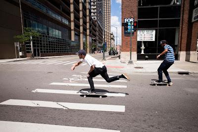 Levi's, Skateboarding, jeans, San Francisco, menswear, vaqueros, Josh Matthews, Dan Plunkett, Joey Pepper, Marius Syvanen, Pat Moran, Al Partenen, skatepark, LevisSkateboarding, supportskateboarding,