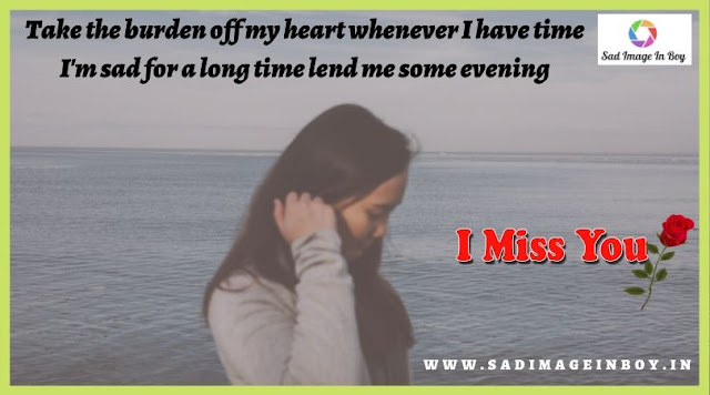 Images Of Sad Girl With Quotes | sad girl sitting alone,  sad alone girl facebook profile sad images in hindi girl