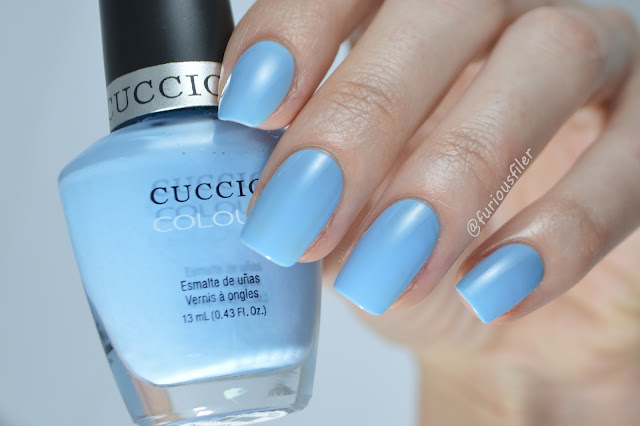 cuccio under a blue moon swatch meebox pastel
