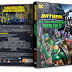 Batman Vs As Tartarugas Ninjas DVD Capa