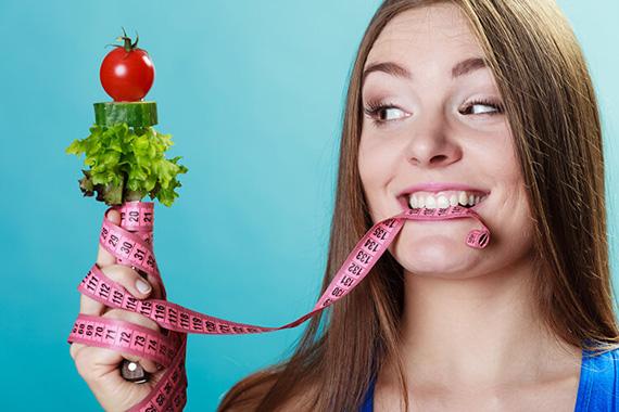 absurd diets