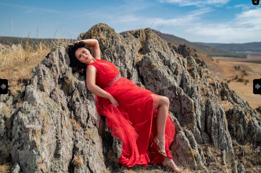 RachelSyn Model Skype