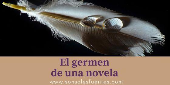 Cómo nacen las ideas para escribir una novela
