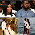 Tiwa Savage And Tee Bliz Marriage Alledgely Boils Again.