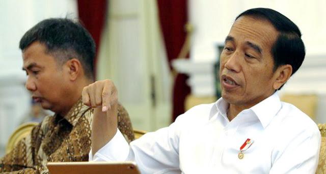 Gelontorkan Rp 695,2 Triliun untuk Penanganan Corona, Jokowi: 'Ini Jumlah Yang Sangat Besar Sekali'