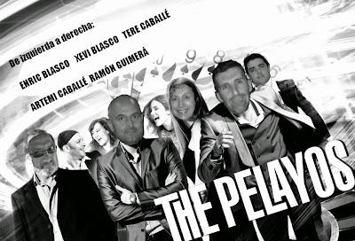 The Pelayos Los pelayos