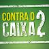 Campanha combate ao Caixa 2 será lançada em Mossoró nesta sexta (19)