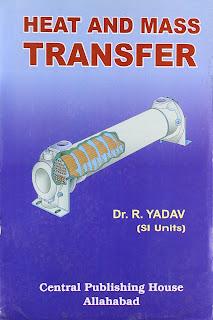 Heat & mass transfer book pdf
