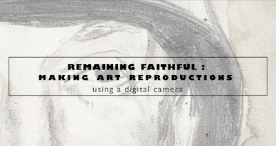 Remaining Faithful, a blog post about making art reproductions using your digital camera by Chris Gardiner www.cgardiner.ca on a photo showing fine details on a portrait of General George Patton