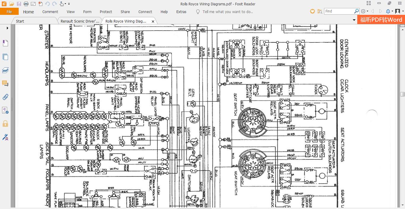 [DHAV_9290]  ☑ 76 Rolls Royce Wiring Diagram HD Quality ☑ mead-diagram.twirlinglucca.it | 76 Rolls Royce Wiring Diagram |  | Twirlinglucca.it