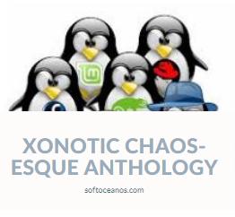 Xonotic Chaos-Esque Anthology Gratis