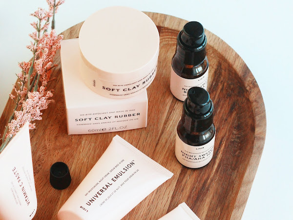 The most instagrammable skincare: a review of Lixirskin