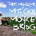 Mt. Manalmon x Mt. Gola Twinhike + Monkey Bridge Crossing