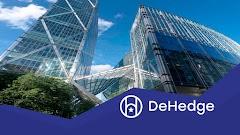 Lindungi Dana Investasimu pada Cryptocurrency dengan DeHedge